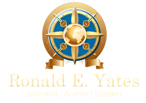Ronald E. Yates