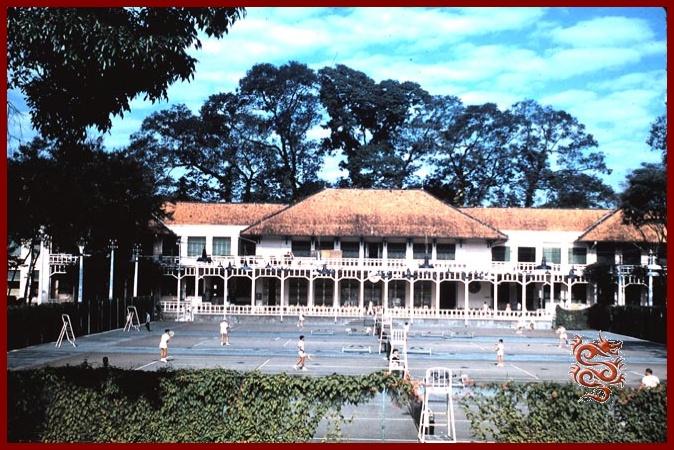 Cercle Sportif Saïgonnais
