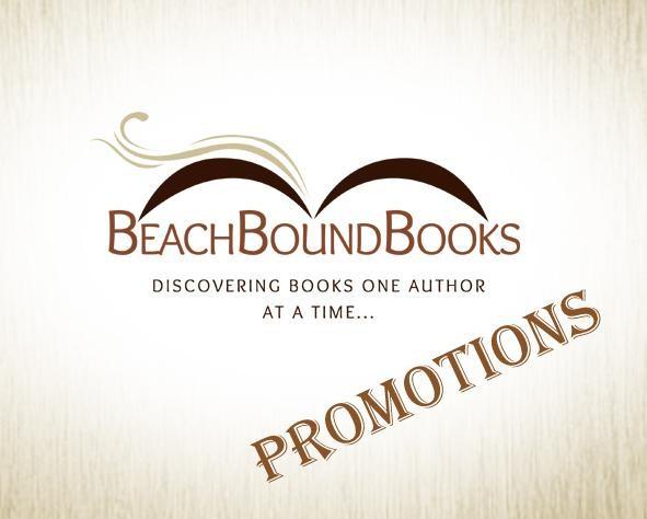 BeachBoundBooks logo