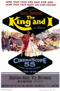 The-King-And-I-1956-20th-Century-Fox